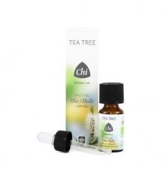 Chi Natural Life Tea tree (eerste hulp) 100 ml
