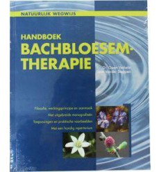 Chi Natural Life Groot handboek Bach bloesem