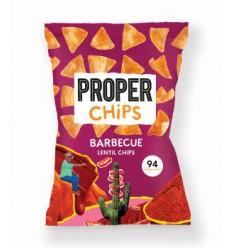 Proper Chips Chips barbecue 85 gram