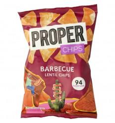 Proper Chips Chips barbecue 20 gram