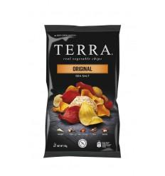 Terra Chips Original exotische groenten 110 gram