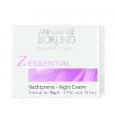 Annemarie Borlind Z essential nachtcreme 50 ml