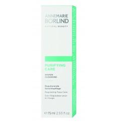 Annemarie Borlind Purifying care gezichtscreme 75 ml