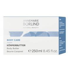 Annemarie Borlind Body care body butter 250 ml