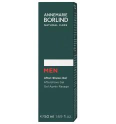 Annemarie Borlind Aftershave gel men 50 ml