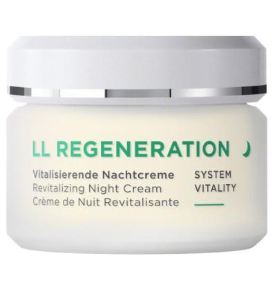 Nachtcreme Annemarie Borlind LL Regeneration 50 ml kopen