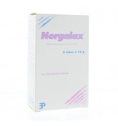 Norgalax Norgalax 6 gram