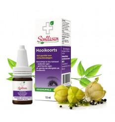 Similasan Hooikoorts oogdruppels nr2 10 ml