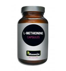 Hanoju L-Methionine 90 vcaps