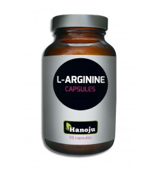 Hanoju L-Arginine 500 mg 90 vcaps