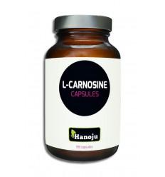 Hanoju L-Carnosine 400 mg 90 vcaps