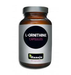 Hanoju L-Ornithine 400 mg 90 vcaps
