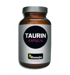 Hanoju L-Taurin 500 mg 90 vcaps