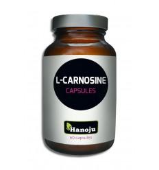 Hanoju L-Carnosine 400 mg 60 vcaps