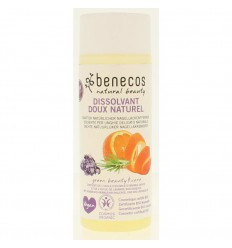 Benecos Nagellak remover 125 ml