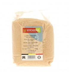 Hygiena Lichte rietsuiker 1 kg