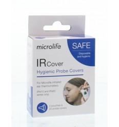 Microlife Oorthermometer hoes voor IR210 40 stuks