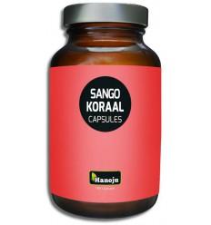 Hanoju Koraalcalcium 180 capsules