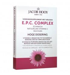 Jacob Hooy EPC complex 15 capsules