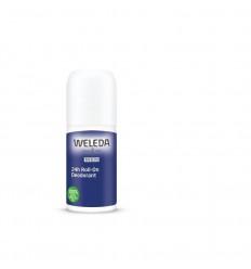 Weleda Men deodorant roll-on 24h 50 ml