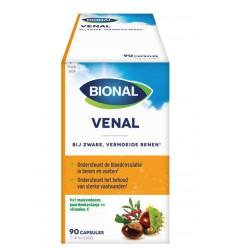 Bional Venal 90 capsules