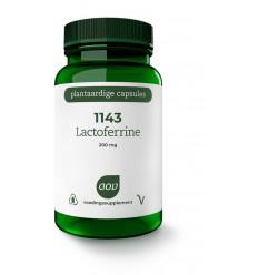AOV 1143 Lactoferrine 30 capsules