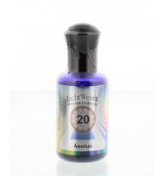 Lichtwesen Aeolus olie 30 ml