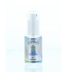 Lichtwesen Kristall tinctuur 31 30 ml