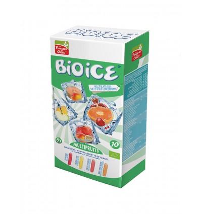Druivensap Finestra Bio ice pops multi fruit 400 ml kopen