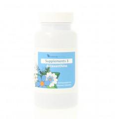 Supplements Astaxanthine 60 softgels