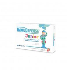 Voedingssupplementen Metagenics Immudefense junior NF 30