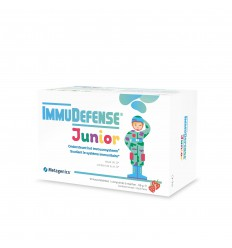 Voedingssupplementen Metagenics Immudefense junior NF 90