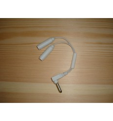 Earthing Splitter | Superfoodstore.nl
